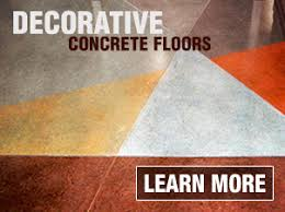 concrete flooring texture. Decorative Concrete Floors Flooring Texture