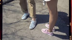 Designer Shoes That Look Like Vans Are Aprix Sneakers By Noah Designer Brendon Babenzien The