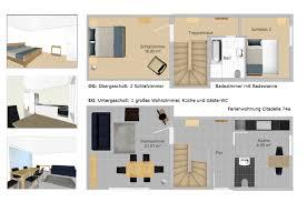 Citadellede Ferienwohnung 80 Qm Großes Wohnzimmer 1 Schlafraum