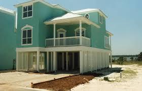 raised house plans. Beach House Plans Medium Size Raised Elevated Ranch Home Designs Piling Coastal Stilt . S