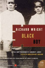 cultural front richard wright autobiography covers