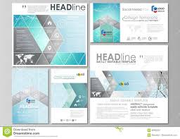 Social Media Design Templates The Minimalistic Abstract Vector Illustration Of The Editable Layout