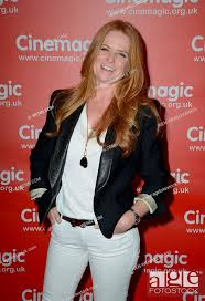 25th Annual Cinemagic International Film and Television Festival - Arrivals  Featuring: Patsy Palmer..., Stock Photo, Picture And Rights Managed Image.  Pic. WEN-WENN22306833 | agefotostock