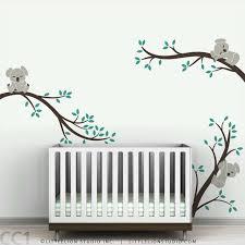 animal wall stickers kids nursery wall decor by stickstay in