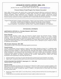 M And A Analyst Sample Resume Business Analyst Sample Resume Finance Elegant Resume format Mba 1