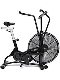 fan exercise bike. airmill air bike by xebex | upright fan exercise