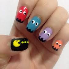 Nail Art | Tempted To Love