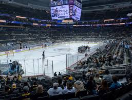 Pittsburgh Ppg Arena Seating Chart Ppg Paints Arena Section 116 Seat Views Seatgeek