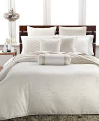 white bed sheets texture. Contemporary Bed Woven Texture Duvet Covers Created For Macyu0027s Ivory BeddingWhite  With White Bed Sheets