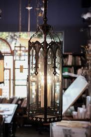 gothic lantern lighting. Brass Gothic Lantern A10229 Lighting O