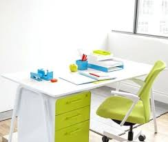lime green office accessories. A Lime Green Chair And Filing Cabinet Would Brighten Up Any Work Space Add  White Blue Office Accessories
