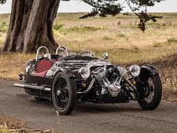 2016 morgan 3 wheeler us spec supercar