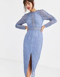 <b>Lace</b> Dresses   Long & Sleeved <b>Lace</b> Dresses   ASOS