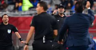 Cách đây vài ngày, hlv jurgen klopp đã lên tiếng chính sách chuyển nhượng của chelsea khi màn đấu khẩu giữa lampard và jurgen klopp trước thềm trận đại chiến sẽ càng khiến trận đấu hấp dẫn. Monterrey Coach To Klopp Your F King Mother S C Nt Football 365