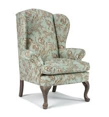 awesome queen anne recliner for wingback chair of popular and covers inspiration queen anne recliner chair