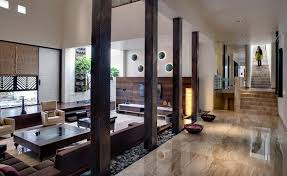 Fusion Design A Fusion Of Modern And Traditional Style Of Architecture