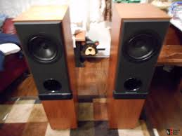 kef 103 2. kef reference 103/4 classics internal woofers professionally refoamed nice condition! kef 103 2 e