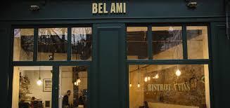 Petit Bulletin LYON - Guide urbain Lyon : Bistrot à vin - Bel Ami ...