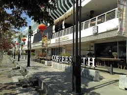 One of the famous coffee places in penang which is the coffee smith had been evidently seen to have long queues and crowded since opening. Maritime Luxury Suite By J K Homestay George Town Updated 2021 Prices