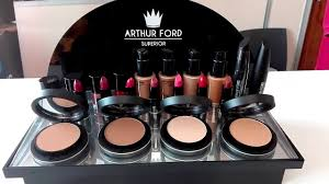 Arthur Ford products. New range - YouTube