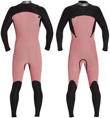 Xcel Wetsuit Size Chart Xcel 4 3mm Comp Kids Wetsuit