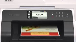 Review Of Brother Printer Mfc L8850cdw Wireless Color Laser