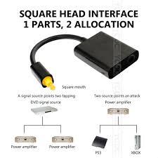 <b>Hot New SPDIF/Toslink Digital</b> Optical Audio Splitter Toslink ...