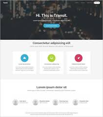 Php Website Templates Classy How To Create A Php Website Template From Scratch Holdingfidens