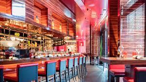 Italian Restaurants Design District Miami