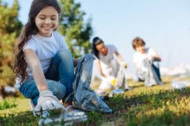 12 Community Service Projects Kids Can Do In Small Groups