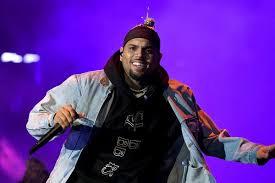 Chris Brown Streams His Way To No 1 With Indigo The New