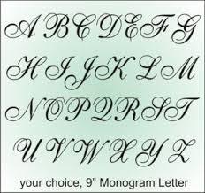 Cool Letters Stencils Fancy Alphabet Letters Printable Stencils Business Like