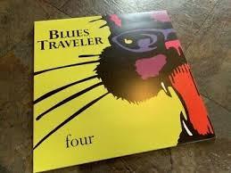 blues traveler four new vinyl 34