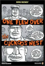 one flew over the cuckoo s nest by ken kesey paperback barnes one flew over the cuckoo s nest penguin classics deluxe edition