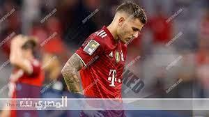 سبب سجن اللاعب لوكاس هيرنانديز - المصري نت