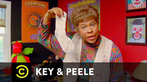 Key Peele MC Mom Uncensored YouTube