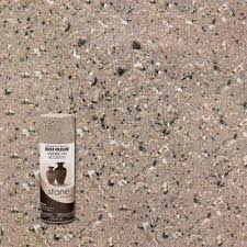 Rust Oleum American Accents Color Chart 12 Oz Stone Creations Pebble Textured Finish Spray Paint 6 Pack