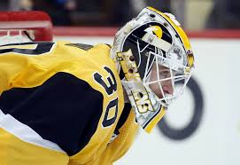 Penguins Depth Chart Pittsburgh Penguins Goaltending Puzzle In 2019 20