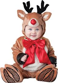 reindeer rascal infant toddler costume jpg