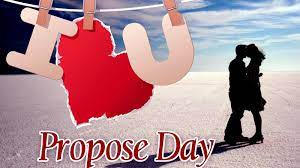 Happy Propose Day Wallpapers HD ...