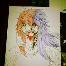 See more ideas about anime drawings, anime, drawings. Ruang Belajar Siswa Kelas 6 Anime Drawings Best Friends