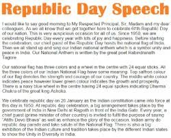 essay writing on republic day in english the n republic day essays school english for students