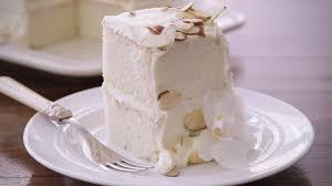 Awesome Almond Wedding Cake White Recipe Allrecipe Com Icing Cupcake