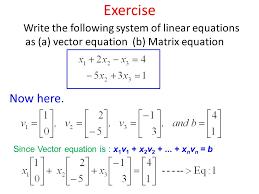 matlab systems of equations matrix jennarocca
