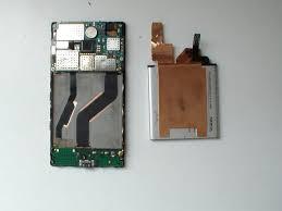 Nokia Lumia 720 Battery Replacement ...