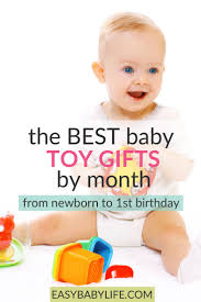 tips on baby toys that are perfect for your baby s age month by month baby