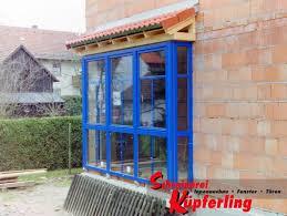 Fenster Türen Und Wintergärten Schreinerei Küpferling