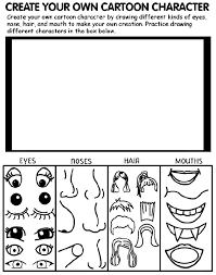 Small Picture Coloring Pages Epic Crayola Make Your Own Coloring Page Coloring