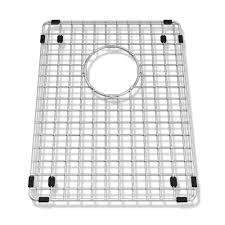 kitchen sink grids. American Standard Prevoir 12 In. X 15 Kitchen Sink Grid In Stainless Steel Grids H