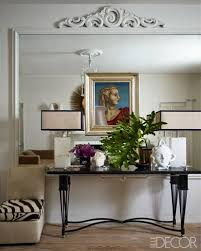 bathroomastonishing charming bedrooms asian influence home. Larry Laslo - A 1922 Portrait By Jean Dupas Is Displayed On The Living Room\u0027s Antique Chinese Mirror. Bathroomastonishing Charming Bedrooms Asian Influence Home